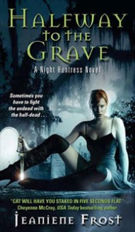 Night_Huntress_1_Halfway_to_the_Grave