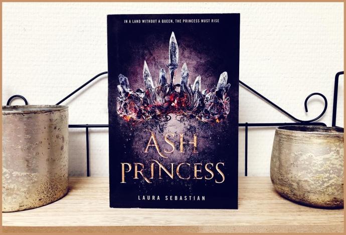 ash princesskopie