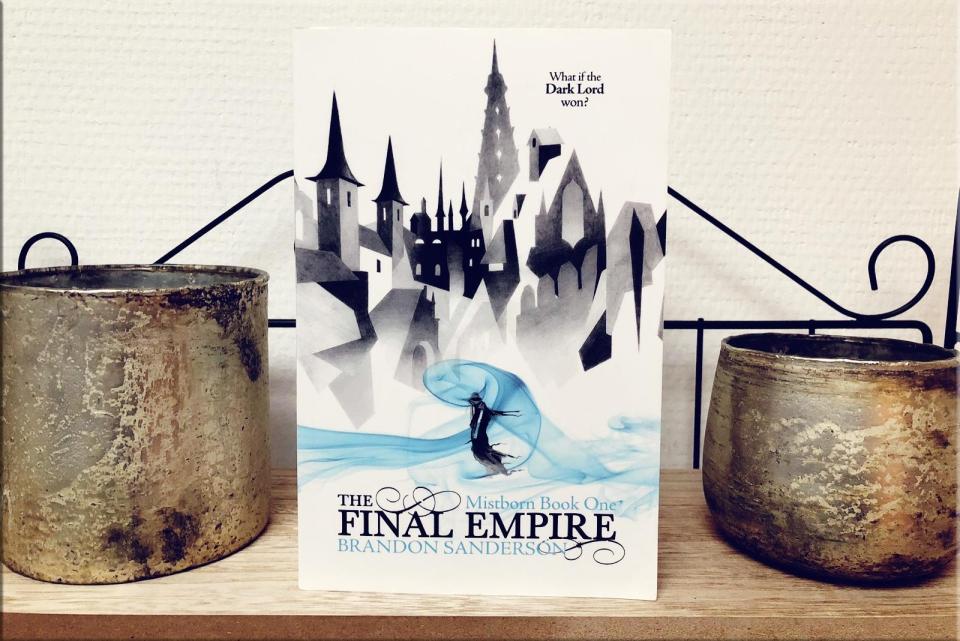 the final empirekopie